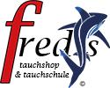 fred's tauchshop & tauchschule